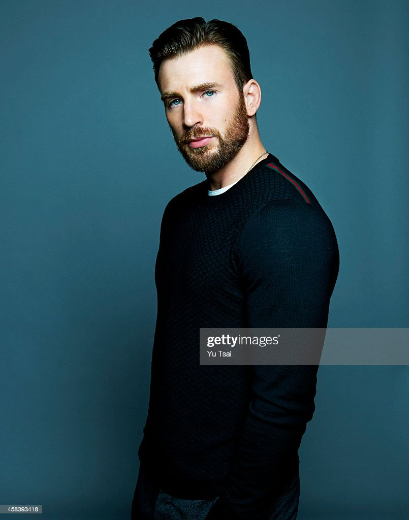 Chris Evans - Actor | Getty Images