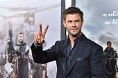 """""""12 Strong"""" World Premiere"""