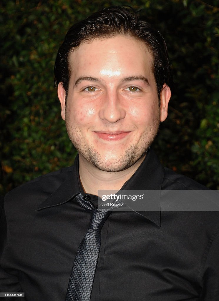 2007 Spike TV Scream Awards - Red Carpet