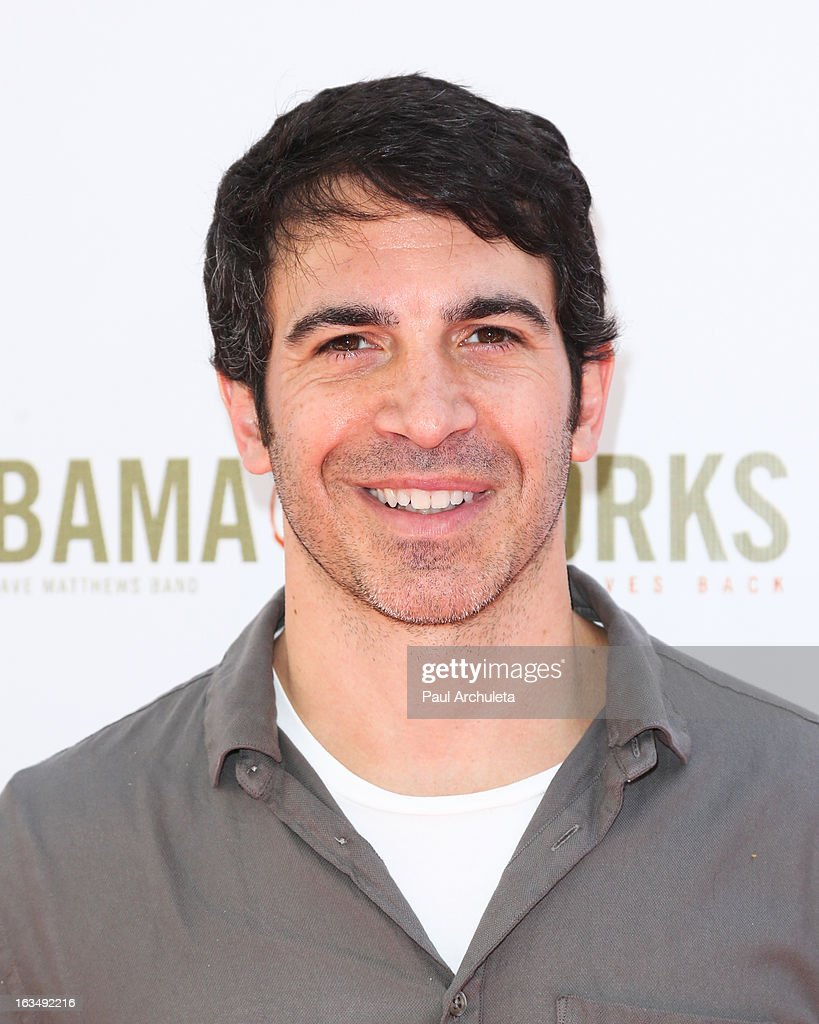 Actor <a gi-track='captionPersonalityLinkClicked' href=/galleries/search?phrase=Chris+Messina&family=editorial&specificpeople=541094 ng-click='$event.stopPropagation()'>Chris Messina</a> attends the 4th annual Milk+Bookies story time celebration at The Skirball Cultural Center on March 10, 2013 in Los Angeles, California.