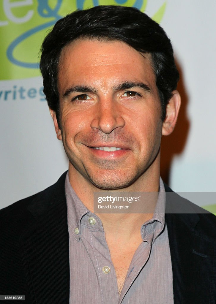 Actor Chris Messina attends the Bold Ink Awards at the Eli and Edythe Broad Stage on November 5 2012 in Santa Monica California