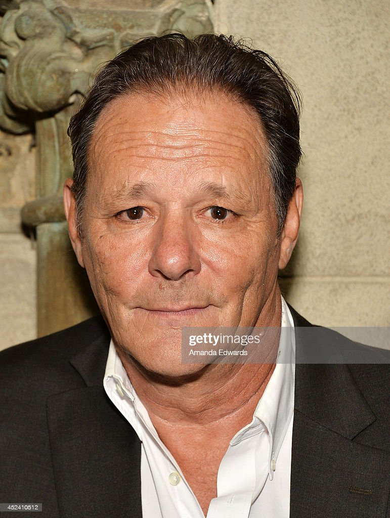Actor Chris Mulkey arrives at the Water's End Productions and Gran Via Productions Film 'Last Weekend' cast dinner at Chateau Marmont on July 19, 2014 in Los Angeles, California.