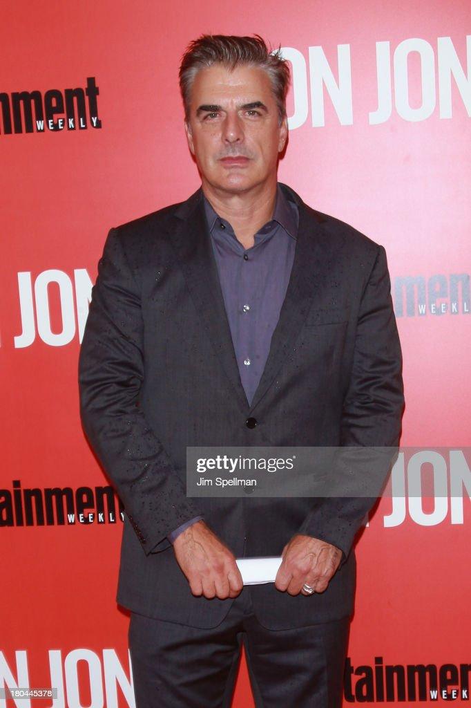 """""""Don Jon"""" New York Premiere"""