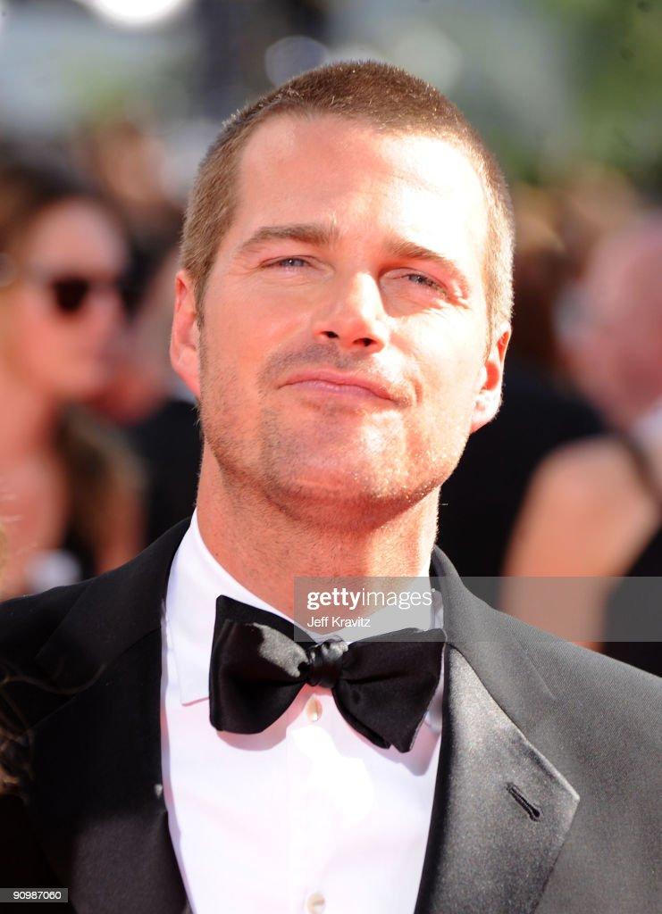 61st Primetime Emmy Awards - Arrivals