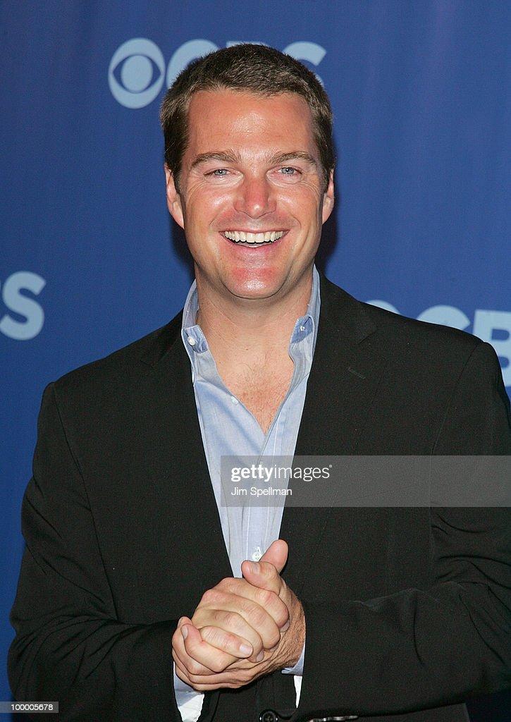 2010 CBS Upfront