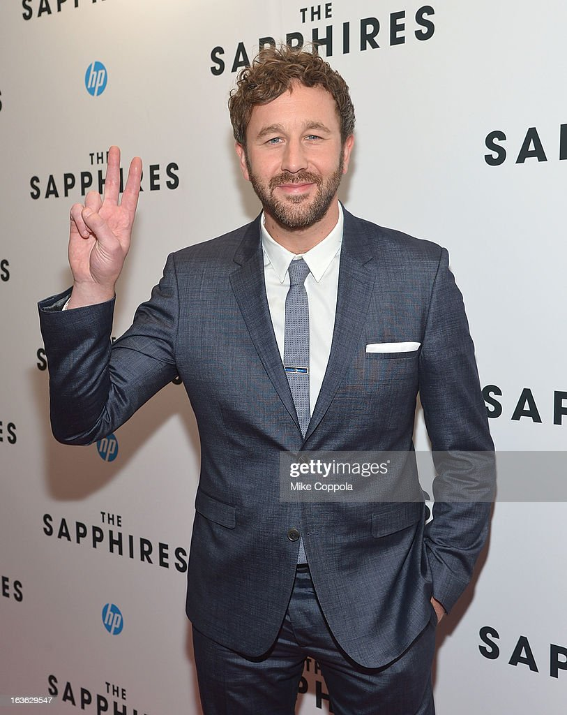 """The Sapphires"" New York Screening - Arrivals"
