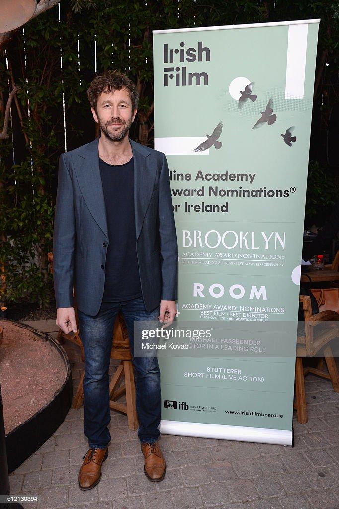The Irish Film Board And IDA Celebrate The Success Of Irish Cinema At Laurel Hardware