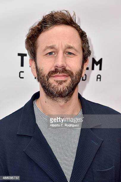 Actor Chris O'Dowd attends 'The Program' premiere during the 2015 Toronto International Film Festival at Roy Thomson Hall on September 13 2015 in...