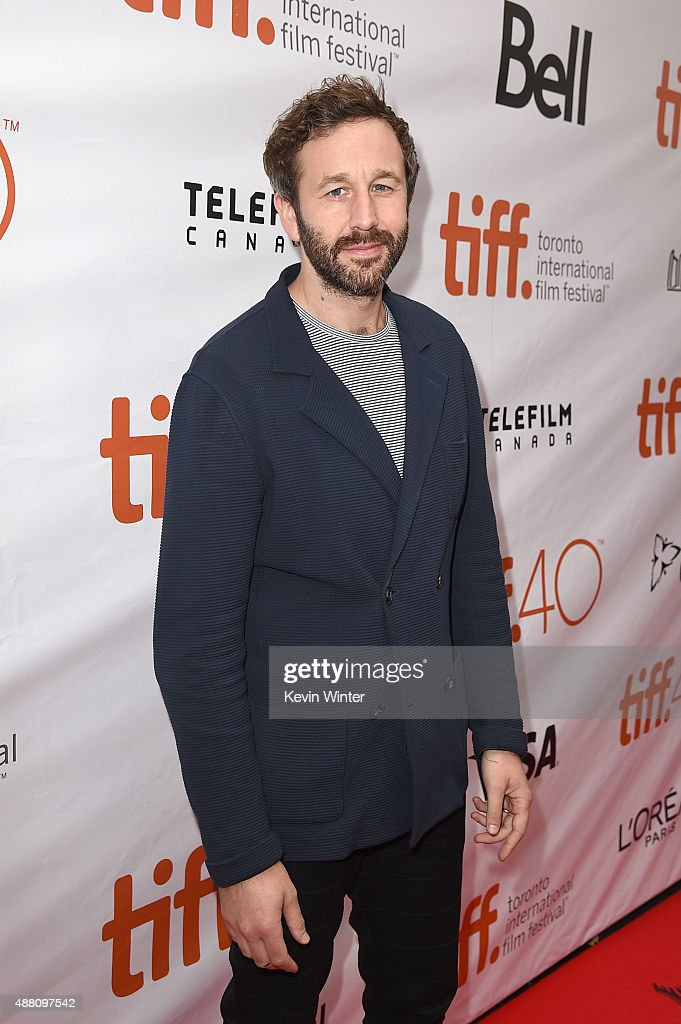 "2015 Toronto International Film Festival - ""The Program"" Premiere - Red Carpet"