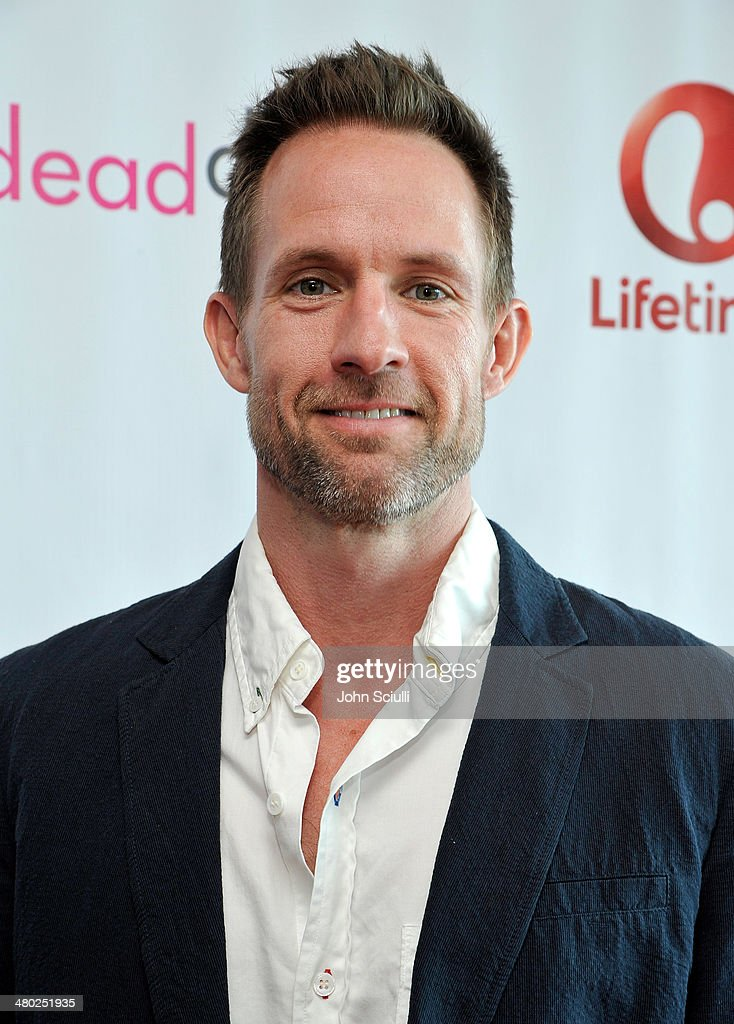Actor Chris Payne Gilbert attends the 'Drop Dead Diva' final season premiere party on March 23, 2014 in West Hollywood, California.