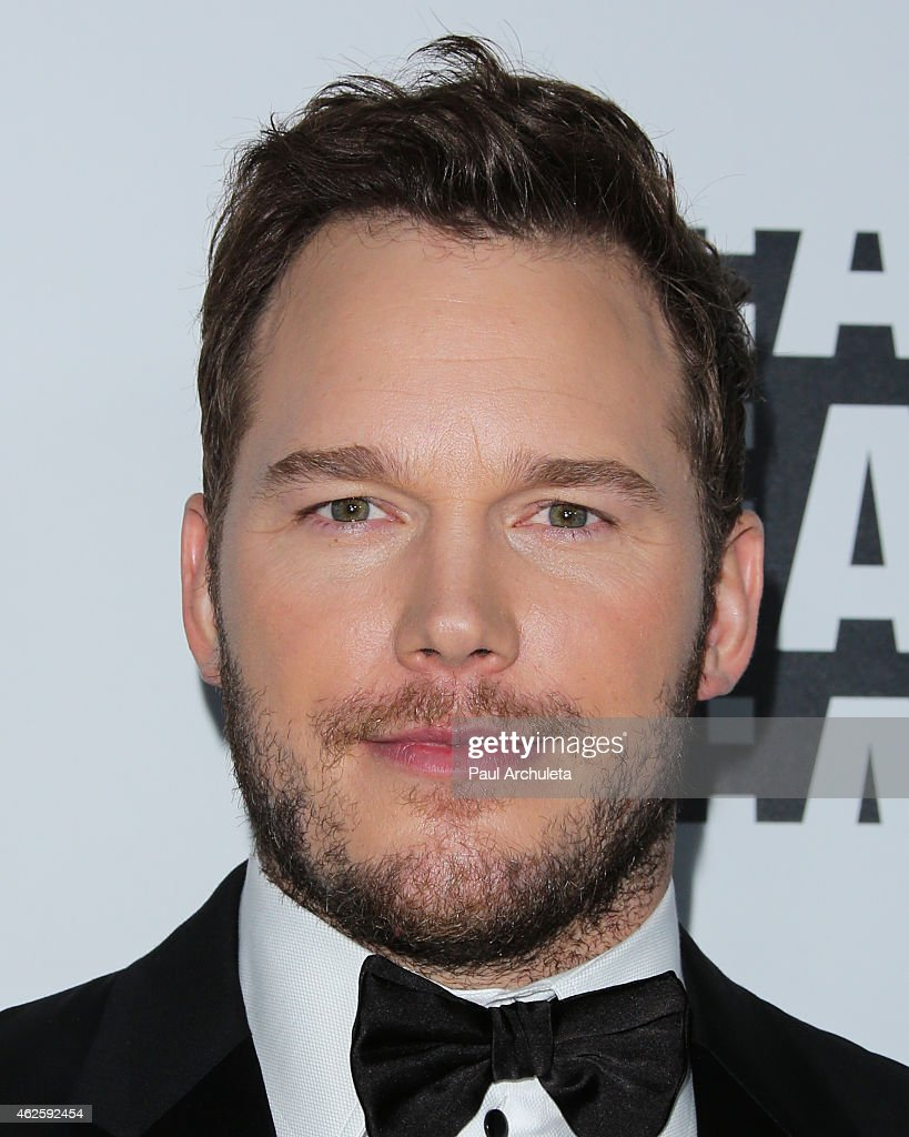 Actor Chris Pratt attends the 65th annual ACE Eddie Awards at The Beverly Hilton Hotel on January 30, 2015 in Beverly Hills, California.