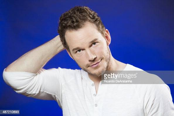 Actor Chris Pratt is photographed for Los Angeles Times on March 27 2014 in Beverly Hills California PUBLISHED IMAGE CREDIT MUST READ Ricardo...