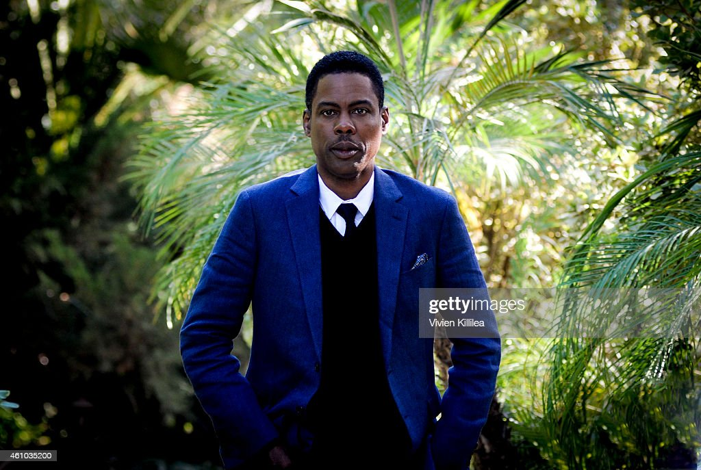 Actor <a gi-track='captionPersonalityLinkClicked' href=/galleries/search?phrase=Chris+Rock&family=editorial&specificpeople=202982 ng-click='$event.stopPropagation()'>Chris Rock</a> attends the 26th Annual Palm Springs International Film Festival Film Festival Awards Gala at Palm Springs Convention Center on January 3, 2015 in Palm Springs, California.