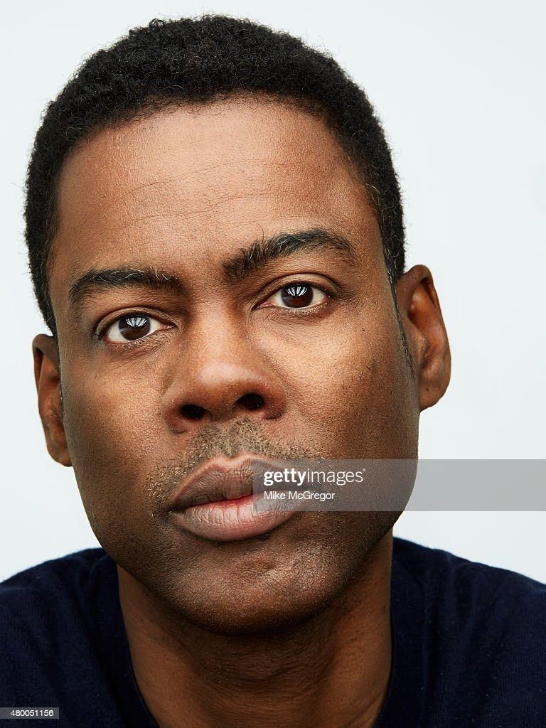Chris Rock, The Guardian, May 8, 2015