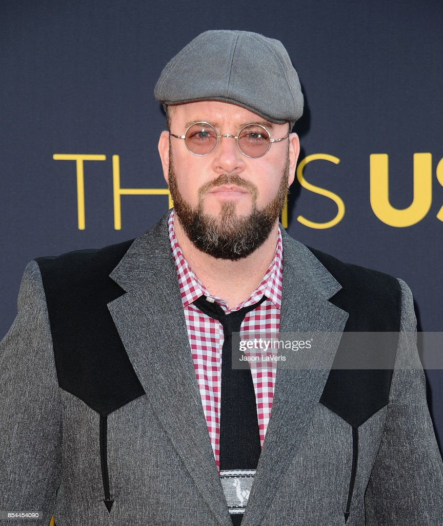 Actor Chris Sullivan attends the season 2 premiere of 'This Is Us' at NeueHouse Hollywood on September 26, 2017 in Los Angeles, California.