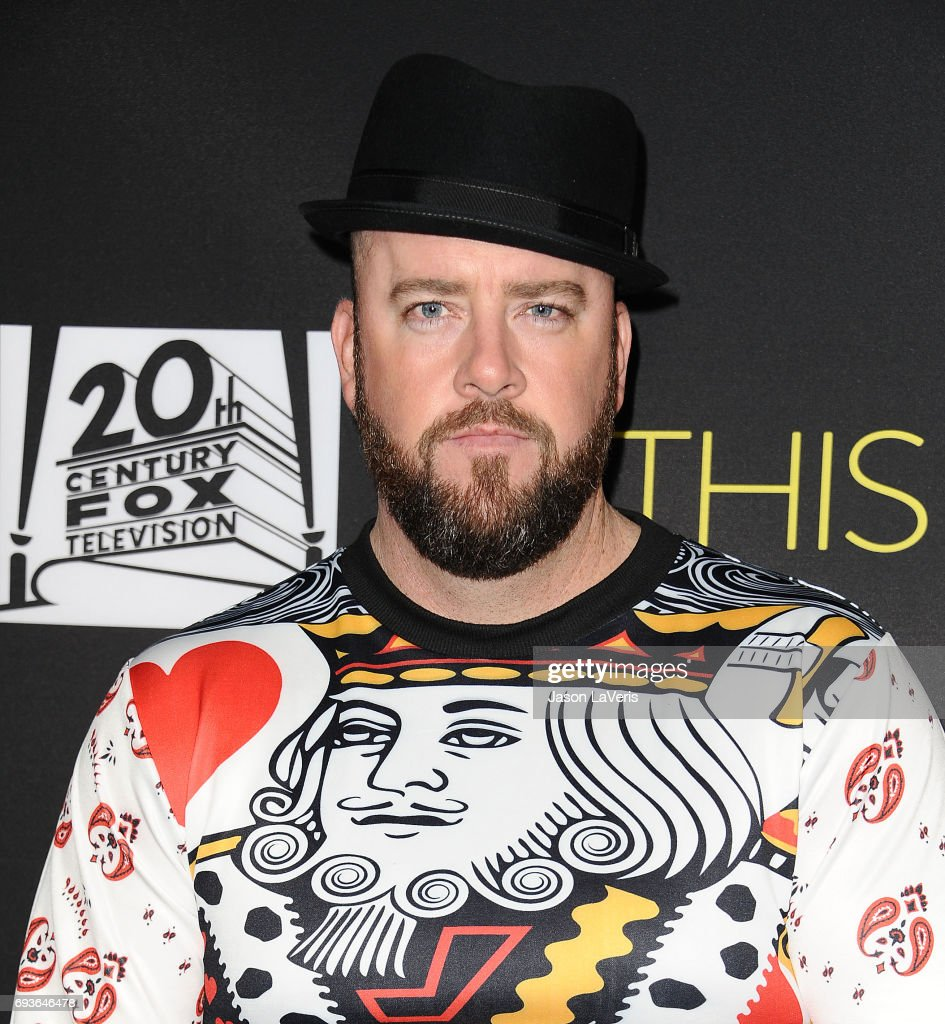 Actor Chris Sullivan attends the 'This Is Us' FYC screening and panel at The Cinerama Dome on June 7, 2017 in Los Angeles, California.