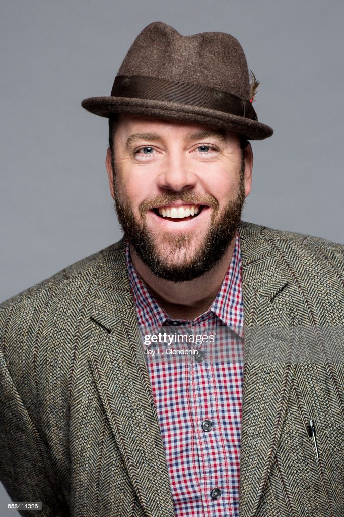 Actor Chris Sullivan from NBC's 'This is Us' is photographed at Paley Fest for Los Angeles Times on March 18, 2017 in Los Angeles, California. PUBLISHED IMAGE.