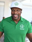 Chris Tucker Celebrity Golf Tournament
