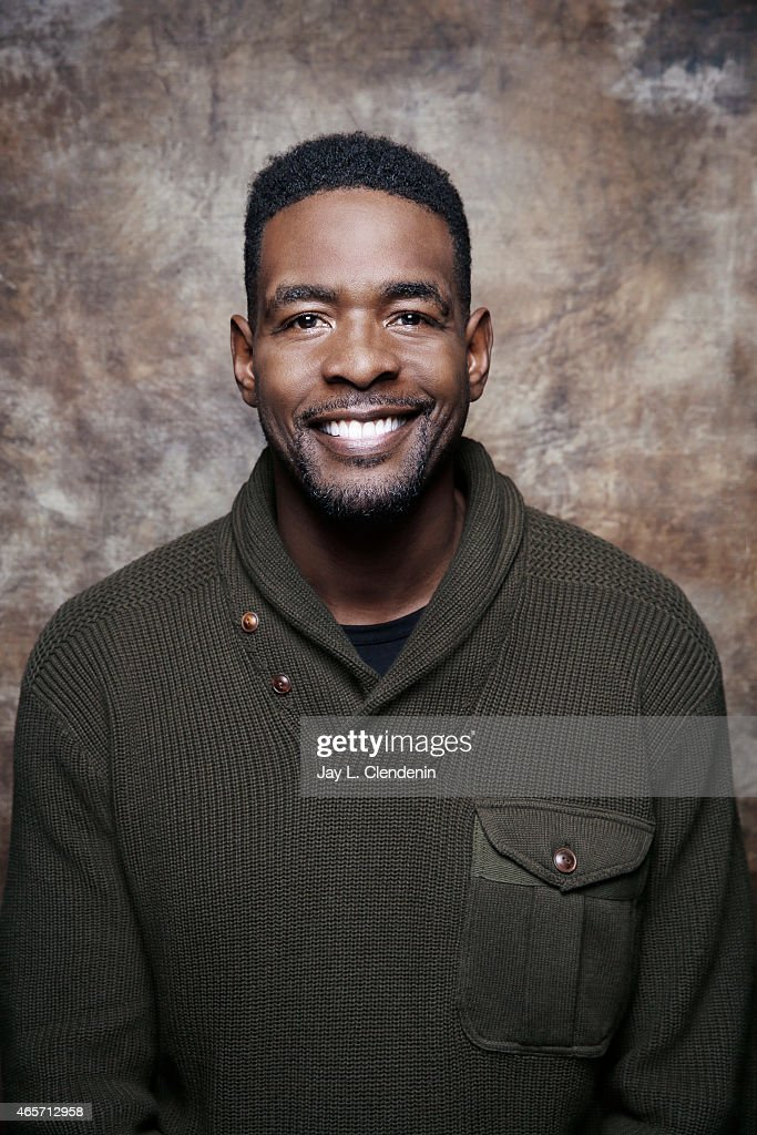 Actor <a gi-track='captionPersonalityLinkClicked' href=/galleries/search?phrase=Chris+Webber&family=editorial&specificpeople=201510 ng-click='$event.stopPropagation()'>Chris Webber</a> is photographed for Los Angeles Times at the 2015 Sundance Film Festival on January 24, 2015 in Park City, Utah. PUBLISHED IMAGE.