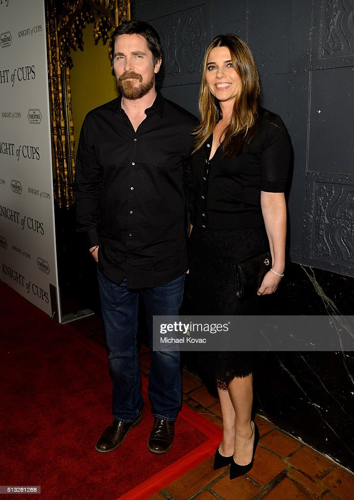 "Los Angeles Premiere Of Broad Green Pictures' ""Knight Of Cups"""