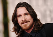 Actor Christian Bale arrives at the 68th Annual Golden Globe Awards held at The Beverly Hilton hotel on January 16 2011 in Beverly Hills California
