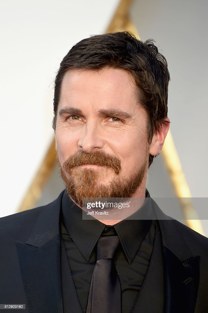 Christian Bale | Getty Images Christian Bale