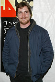 Actor Christian Bale attends the premiere of the film 'The Machinist' at the Eccles aTheatre during the 2004 Sundance Film Festival January 18 2004...