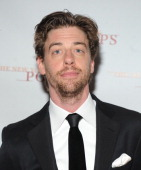 Actor Christian Borle attends The New York Pops 31st Birthday Gala at the Mandarin Oriental Hotel on April 28 2014 in New York City