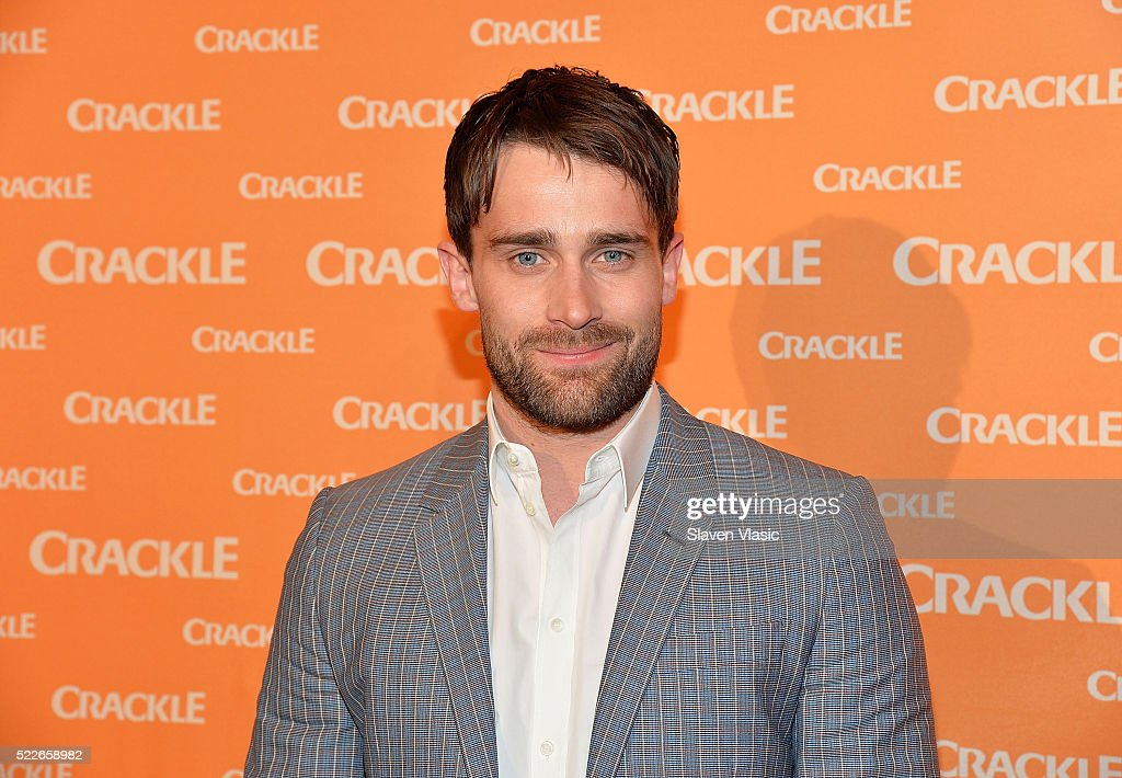 Crackle's 2016 Upfront Presentation