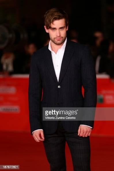 Christian Cooke Actor Fotografías e imágenes de stock ...