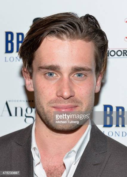 Christian Cooke Actor Stock Photos and Pictures | Getty Images