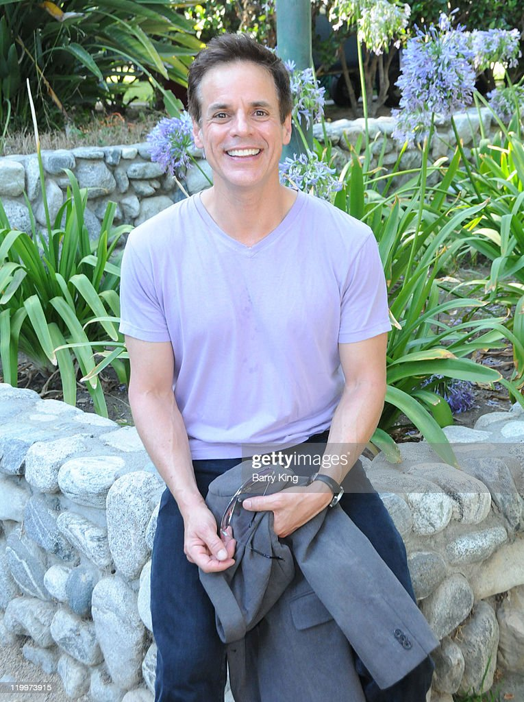 Actor <a gi-track='captionPersonalityLinkClicked' href=/galleries/search?phrase=Christian+LeBlanc&family=editorial&specificpeople=624082 ng-click='$event.stopPropagation()'>Christian LeBlanc</a> attends the Los Angeles Philharmonic and Venice Magazine's 11th Annual Hollywood Bowl Pre-Concert Picnic held at Camrose Picnic area on July 26, 2011 in Hollywood, California.