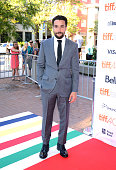 Actor Christopher Abbott attends the 'James White' photo call during the 2015 Toronto International Film Festival at Ryerson Theatre on September 17...