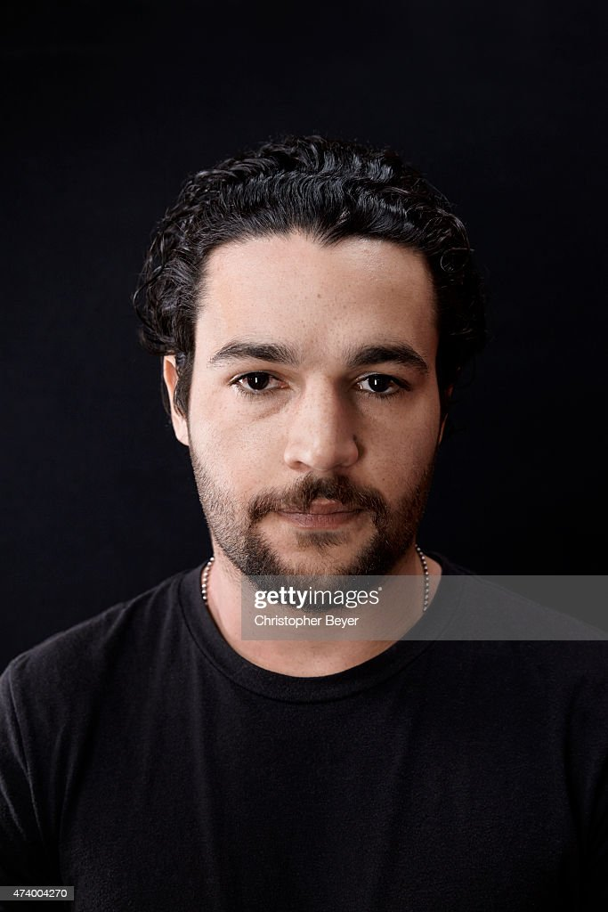 Actor <a gi-track='captionPersonalityLinkClicked' href=/galleries/search?phrase=Christopher+Abbott&family=editorial&specificpeople=5601266 ng-click='$event.stopPropagation()'>Christopher Abbott</a> is photographed for Entertainment Weekly Magazine on January 25, 2014 in Park City, Utah.