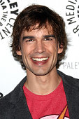 Actor Christopher Gorham attends the Paley Center for Media presents 'Justice League War' west coast premiere held at The Paley Center for Media on...