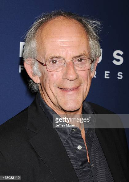 Christopher Lloyd Acto...