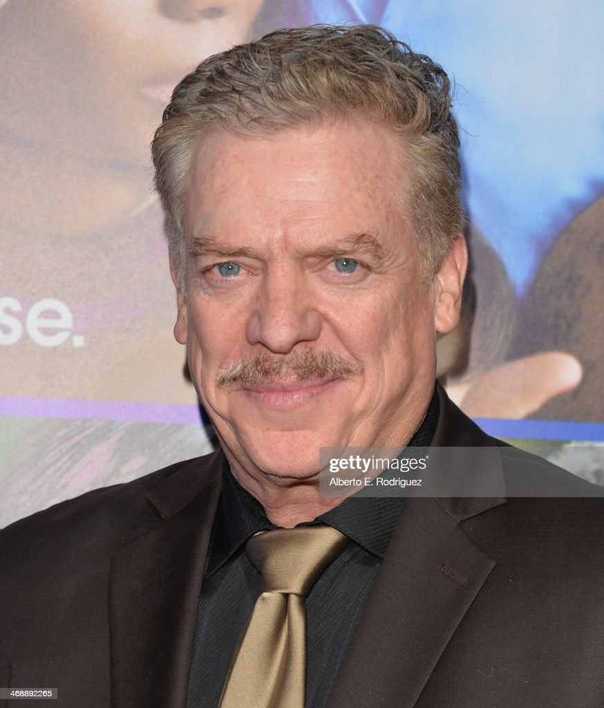 Actor Christopher McDonald arrives at The Pan African Film Arts Festival Premiere of Screen Gems' 'About Last Night' at ArcLight Cinemas Cinerama...