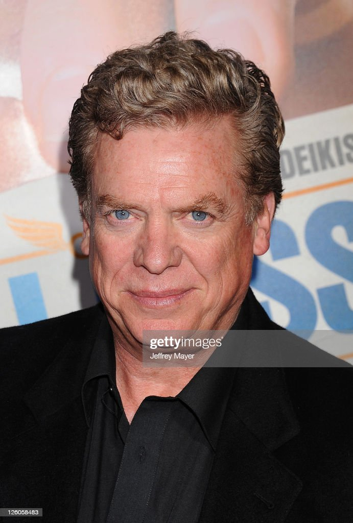 Actor <a gi-track='captionPersonalityLinkClicked' href=/galleries/search?phrase=Christopher+McDonald&family=editorial&specificpeople=214221 ng-click='$event.stopPropagation()'>Christopher McDonald</a> arrives for the Los Angeles Premiere of 'Hall Pass' at ArcLight Cinemas Cinerama Dome on February 23, 2011 in Hollywood, California.