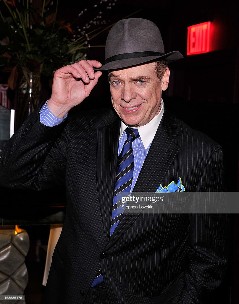 Actor Christopher McDonald attends the after party for The Cinema Society with Roger Dubuis and Grey Goose screening of FilmDistrict's 'Olympus Has Fallen' at The Darby on March 11, 2013 in New York City.
