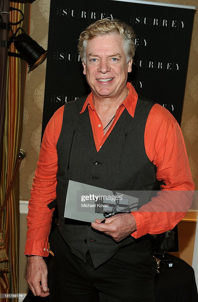 Actor Christopher McDonald attends the HBO Luxury Lounge in honor of the 68th Annual Golden Globe Awards at The Four Seasons Hotel on January 15 2011...