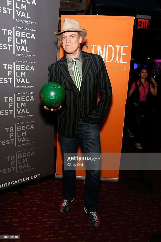 Actor <a gi-track='captionPersonalityLinkClicked' href=/galleries/search?phrase=Christopher+McDonald&family=editorial&specificpeople=214221 ng-click='$event.stopPropagation()'>Christopher McDonald</a> attends the SAG/Indie Party during the 2013 Tribeca Film Festival on April 21, 2013 in New York City.