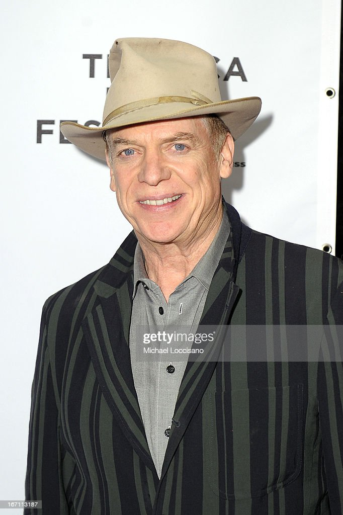 Actor <a gi-track='captionPersonalityLinkClicked' href=/galleries/search?phrase=Christopher+McDonald&family=editorial&specificpeople=214221 ng-click='$event.stopPropagation()'>Christopher McDonald</a> attends the Tribeca Film Festival 2013 after party for 'Trust Me' sponsored by Ciroc on April 20, 2013 in New York City.