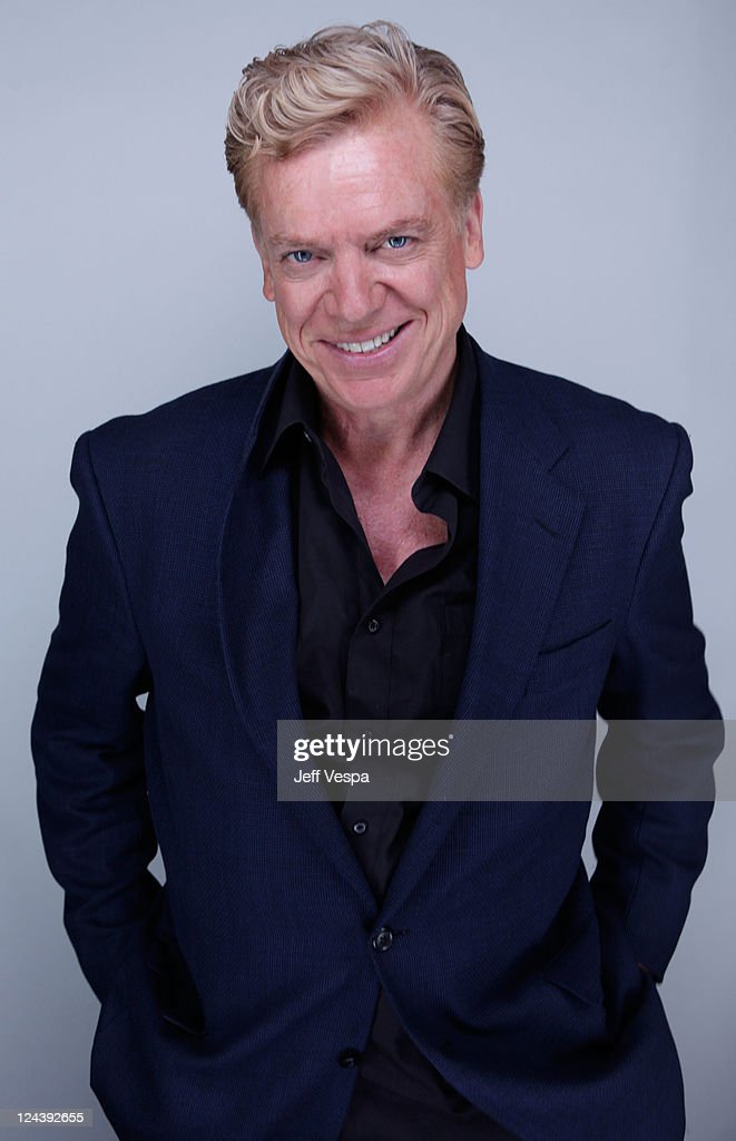 Actor Christopher McDonald of 'The Brooklyn Brothers Beat the Best' poses for a portrait during 2011 Toronto Film Festival on September 9 2011 in...