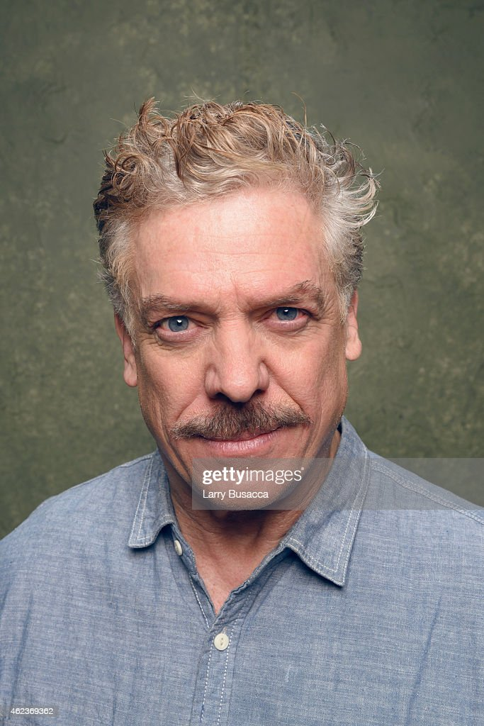 Actor Christopher McDonald of 'Zipper' poses for a portrait at the Village at the Lift Presented by McDonald's McCafe during the 2015 Sundance Film...