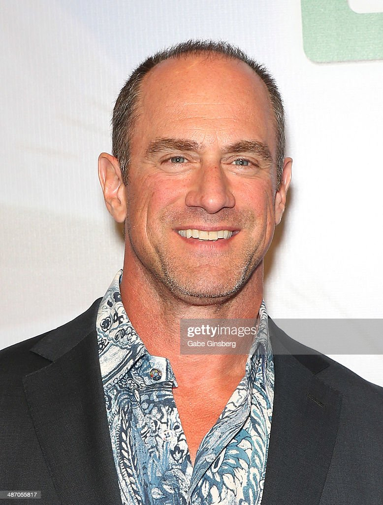 Actor <a gi-track='captionPersonalityLinkClicked' href=/galleries/search?phrase=Christopher+Meloni&family=editorial&specificpeople=220830 ng-click='$event.stopPropagation()'>Christopher Meloni</a> attends the 18th annual Keep Memory Alive 'Power of Love Gala' benefit for the Cleveland Clinic Lou Ruvo Center for Brain Health honoring Gloria Estefan and Emilio Estefan Jr. at the MGM Grand Garden Arena on April 26, 2014 in Las Vegas, Nevada.