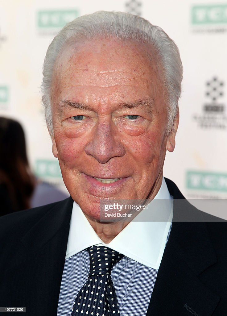 "2015 TCM Classic Film Festival Opening Night Gala 50th Anniversary Screening Of ""The Sound Of Music"" - Red Carpet"