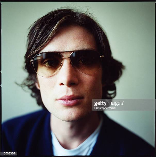 Actor Cillian Murphy is photographed for Self Assignment on September 1 2007 in Toronto Ontario