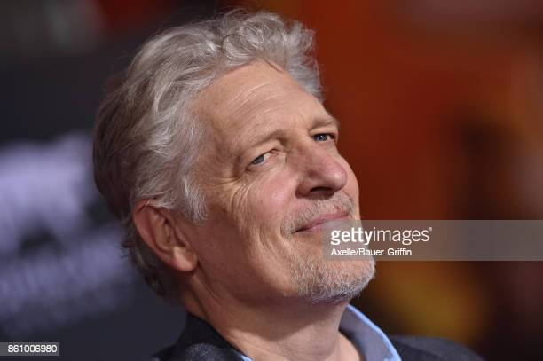 Actor Clancy Brown arrives at the premiere of Disney and Marvel's 'Thor Ragnarok' at the El Capitan Theatre on October 10 2017 in Los Angeles...