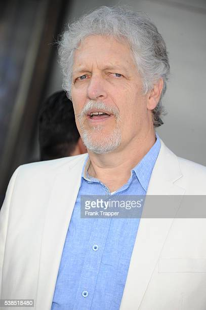 Actor Clancy Brown attends the premiere Universal Pictures' 'Warcraft' at TCL ChineseTheater IMAX on June 6 2016 in Hollywood California