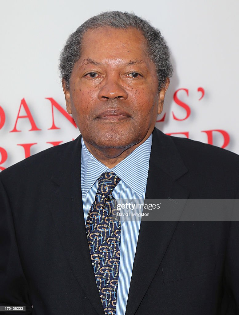 clarence williams iii law and order
